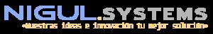 Logo nigul.systems